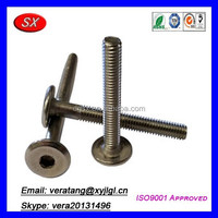 Joint furniture connector bolts joint furniture connector for Furniture joint connector