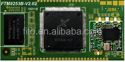 Bluetooth sound amplifier stereo module wireless audio module,support DLNA,Airplay,embedded wireless module