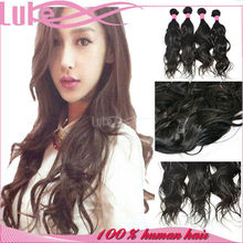 Factory Wholesale Hair Weaving Nets, 100 Human Hair Extension