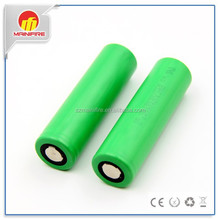 18650 2100mAh 30A Rechargeable High Drain Batteries us18650 vtc4 or vtc5