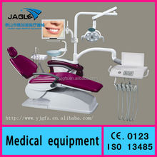 Integral dental unit dental instrument Foshan Jagle dental unit YJG-6000