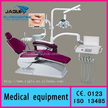 Integral dental unit dental instrument, Jagle dental unit YJG-6000