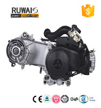 low cost Genuine zongshen 100cc scooter engine by zongshen parts supplier