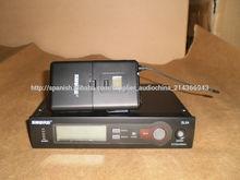 slx4 wh30 inalámbrico micrófono iglesia(SLX4 WH30)