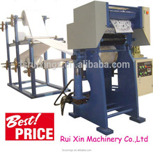 embossed paper machine in commen called paper doily machine
