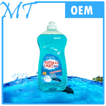 High End Dishing Washing Liquid With Concertrated formula