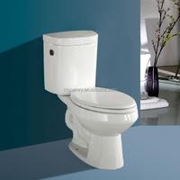 Henan Lory advantage supplies s-trap siphonic two-piece toilet