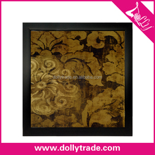 40*40cm Plastic PS Art Supply Wholesale Gallery Picture Frame Poster Picture