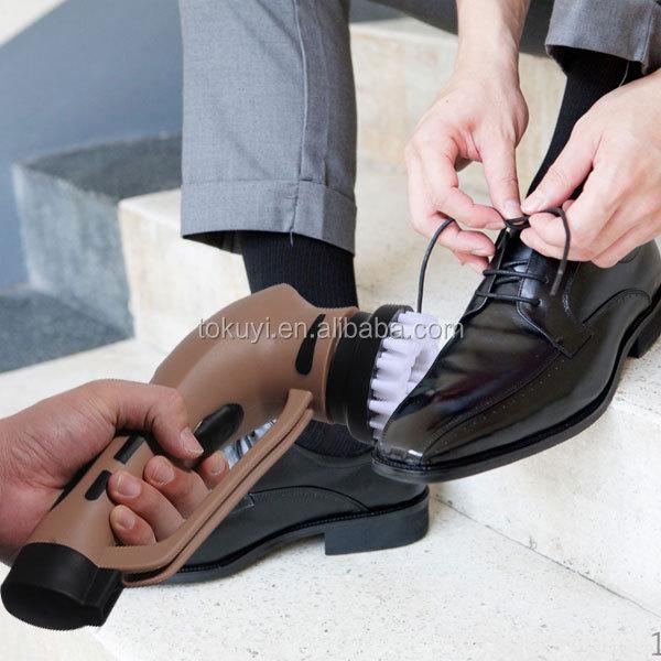electric shoe machine