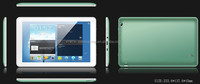 9'' tablet PC