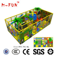 kids funny indoor soft playground equipment for sale