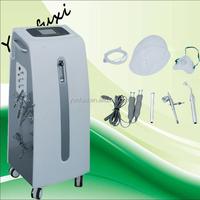 Multifunctional oxygen water jet peeling oxygen jet peel machine, oxygen jet peel oxygen peel skin rejuvenation