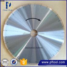 350mm Diamond Reinforced concrete diamond cutter