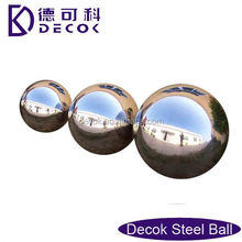 "7/32"" chrome steel or carbon steel ball for bearings/Chinese manufacturer/Dong'e Samsung steel ball"