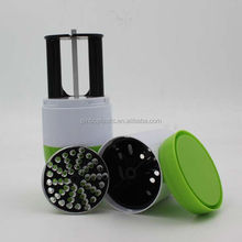Automatic Power Electric Graters For Kitchen