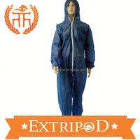 Extripod flat fold respirator n95