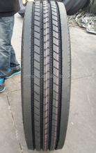 From alibala supplier trailer tyre 11R24.5 truck tyre tbr tyre hot sale
