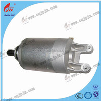 High Performance Starter Motor For Motorcycle Cg125 Cg150 Cg200
