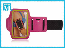 Hot sales armband phone /quality cheapest phone armband