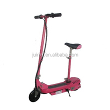 120W Two Wheel Folding Children Electric Scooter