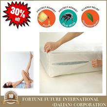 Multifunctional anti bed bug mattress cover with high quality