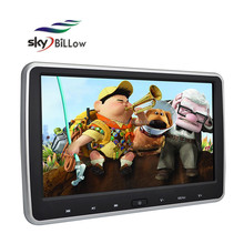 car DVD player tablet android with adjustable stand touch buttons stereophony and IR transmitter