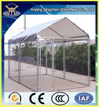 Galvanized Fence Panels For Outdoor Dog Fence