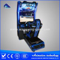 Storm Racer driving arcade machine arcade video machine car racing game machine for sale