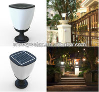 Yard Decorative Solar Light/Lighting Controller Circuit For Garden