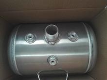 Replacement spare parts 1-60L ALUMINUM AIR COMPRESSOR AIR TANK for transportation