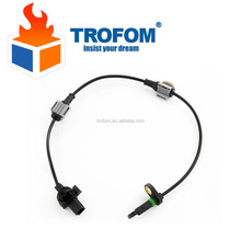 Rear Left ABS Wheel Speed Sensor For Honda CRV/CR-V EX LX EX-L 2012 57475-TOA-A01 57475TOAA01