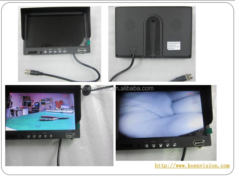 7 inch Digital monitor