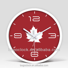 Hot Selling Cheapest Advertising Wall Clock For Promotion Gift