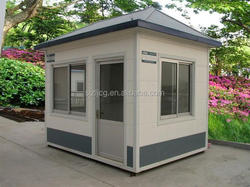 China supplier prefabricated kiosk manufacturer coffee shop kiosk designs mobile food kiosk