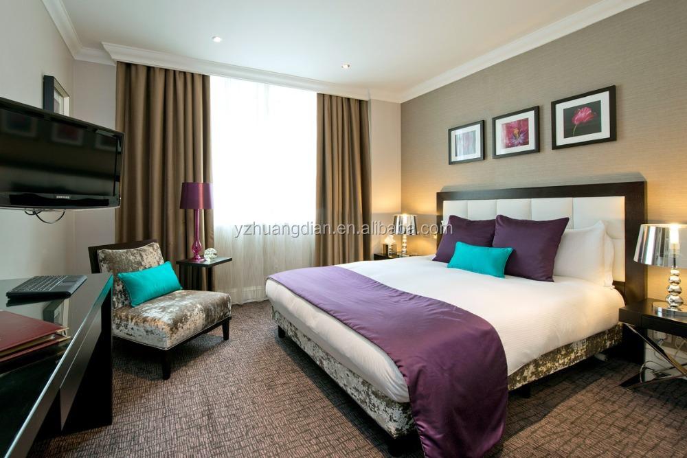 Mobilia De Quarto Usado Para Venda ~ do hotel personalizado para venda YCR7012 Conjuntos para quartos de