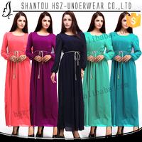 MD10700 The high qualities muslim jilbab abaya Muslim turkish jilbab wholesale latest abaya designs jilbab