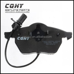 CQHY Front Brake Pad for AUDI A8 1999 & A6 2000 Car
