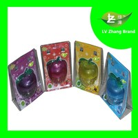 Apple Solid Air Freshener Crystal Fragrance Bead