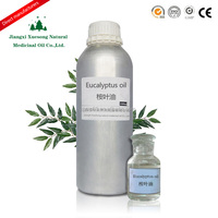 Pure natural high quality 1,8 cineole eucalyptus essential oil