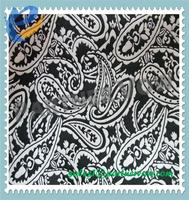 Yarn Dyed Jacquard Woven 100% Polyester Microfiber Fabric knitting