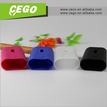 Hottest silicone case for Genuine 4400mah Eleaf iStick 50W / silicone case for eleaf istick 50w wholesale with fast shipping