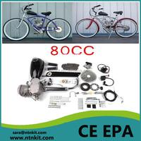 Motor para bicicleta kit/ Motor 80cc for bicycle/ Motor para motocicleta