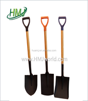 Excellent Material Factory Directly Provide flat aluminium shovels digging tools