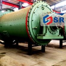 2015 SR Flywheel Stone Grinding Machine With Low Price