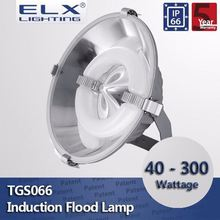 ELX Lighting induction flood light off road xenon light
