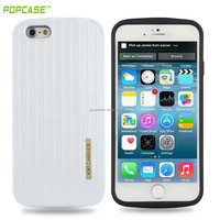 full protective PC TPU mobile phone case cover for iphone 6