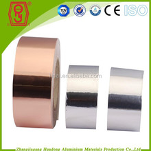 household aluminium foil for wrapping
