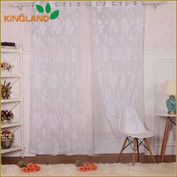 China Supplier Best Price Customized Decorative curtain turkey