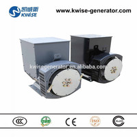 High Quality 40kw alternator 1500rpm AC Diesel Brushless Synchronous Generator