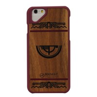 Top China Manufacturer 3D Knight Protective Handmade Original Wood Case For Iphone 6